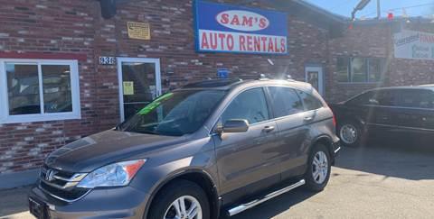 2011 Honda CR-V for sale in Cranston, RI