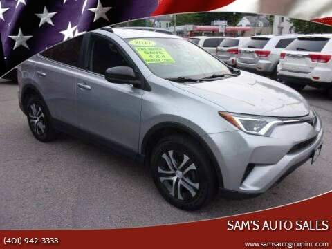 Sams Auto Sales >> Sam S Auto Sales Bad Credit Car Loans Cranston Ri Dealer
