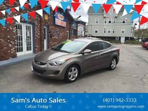 Sams Auto Sales >> Sam S Auto Sales Used Cars Cranston Ri Dealer