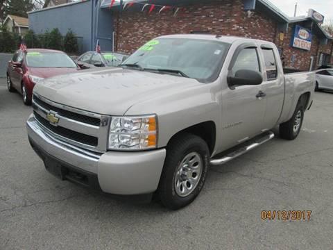 2008 Chevrolet Silverado 1500 for sale in Cranston, RI