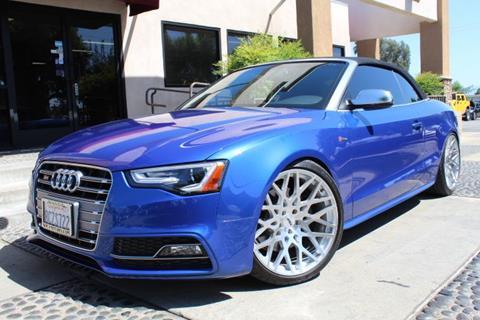 2015 Audi S5 for sale in Montclair, CA