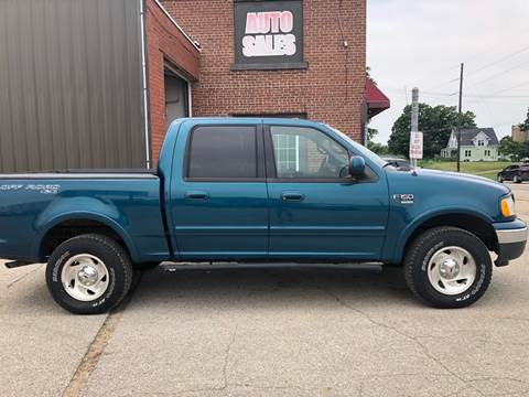 2001 ford f-150 for sale in warsaw, mo - carsforsale®