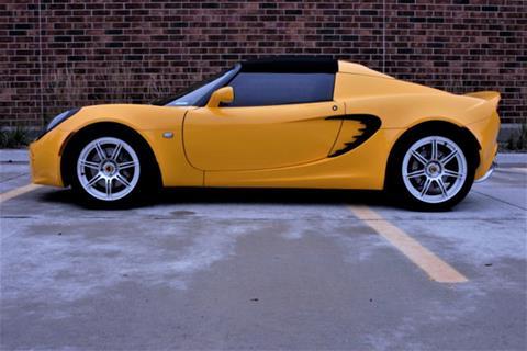 Lotus Elise For Sale Carsforsale