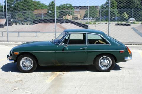 1973 MG MGB for sale in Birmingham, MI