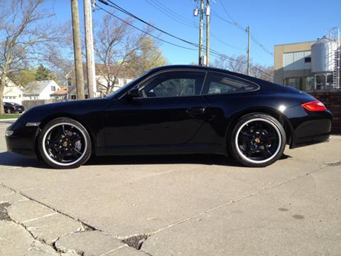 2007 Porsche 911 for sale in Birmingham, MI