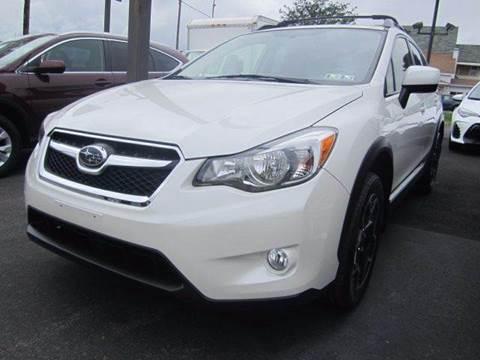2014 Subaru XV Crosstrek for sale in Scranton, PA