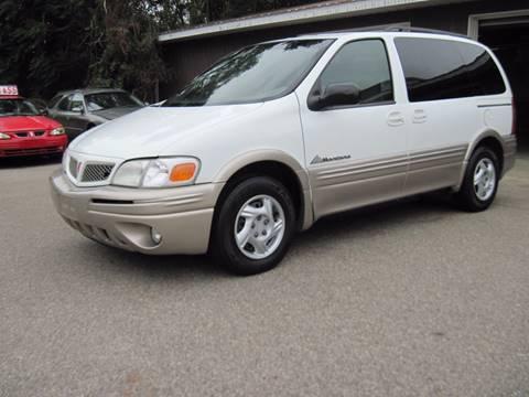 2002 Pontiac Montana for sale in Jenison, MI
