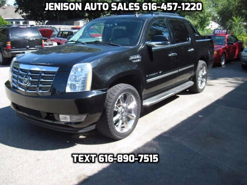 Jenison Auto Sales - Used Cars - Jenison MI Dealer