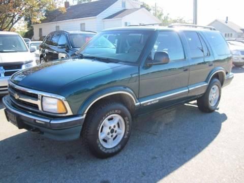 1997 Chevrolet Blazer for sale in Jenison, MI