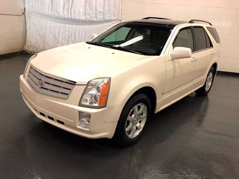 2008 Cadillac SRX for sale in Jenison, MI