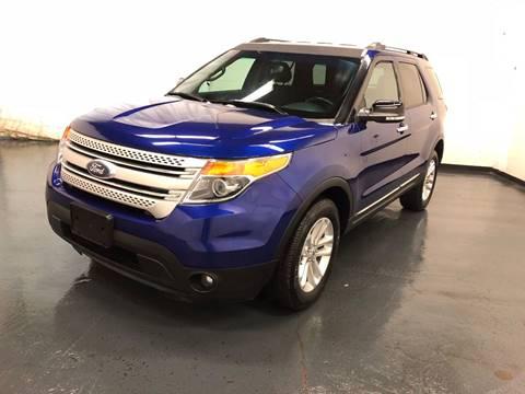 2013 Ford Explorer for sale in Jenison, MI