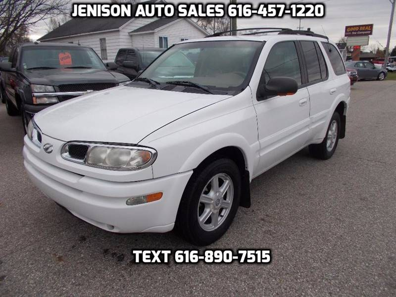 Jenison Auto Sales - Used Cars - Jenison MI Dealer