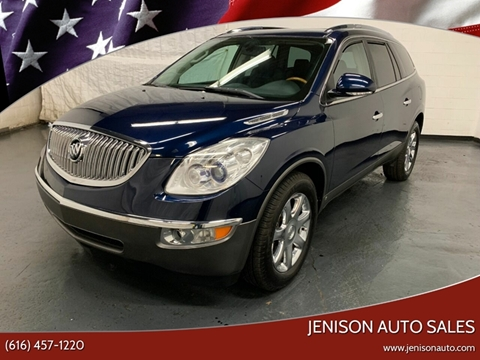 Jenison Auto Sales – Car Dealer in Jenison, MI