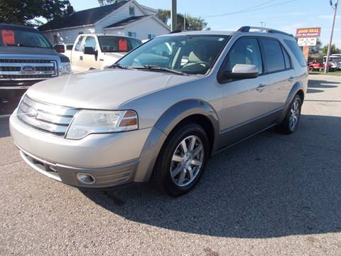 2008 Ford Taurus X for sale in Jenison, MI