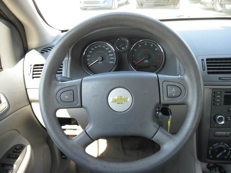 2006 Chevrolet Cobalt LT 4dr Sedan - Jenison MI