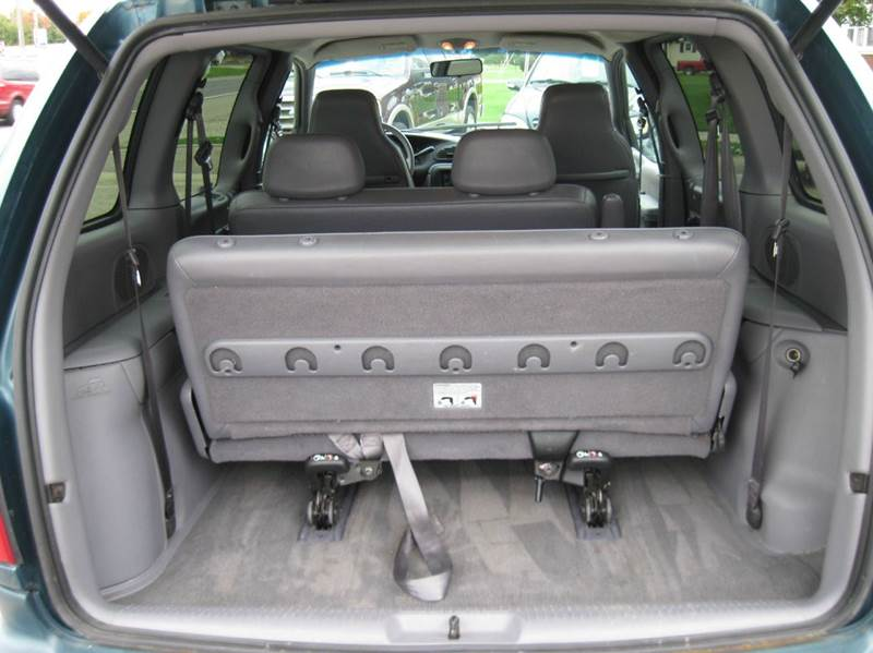 2000 Dodge Caravan 3dr Mini-Van - Jenison MI
