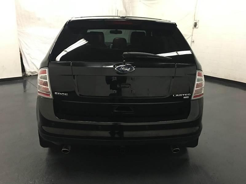 2009 Ford Edge AWD Limited 4dr SUV - Jenison MI