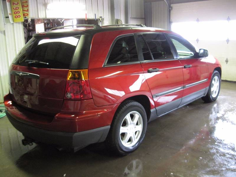 2006 Chrysler Pacifica 4dr Wagon - Jenison MI