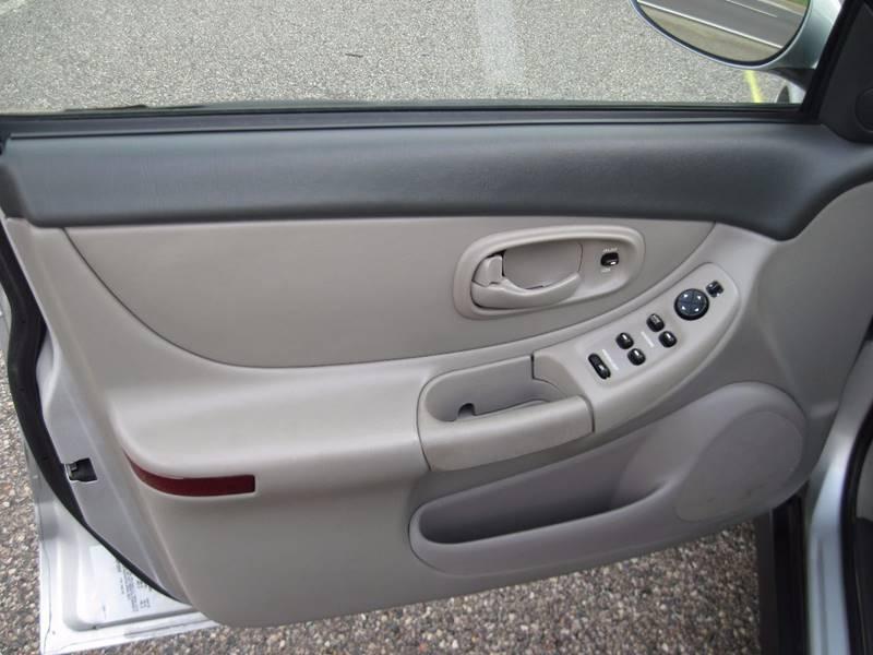 2002 Oldsmobile Intrigue GL 4dr Sedan - Jenison MI