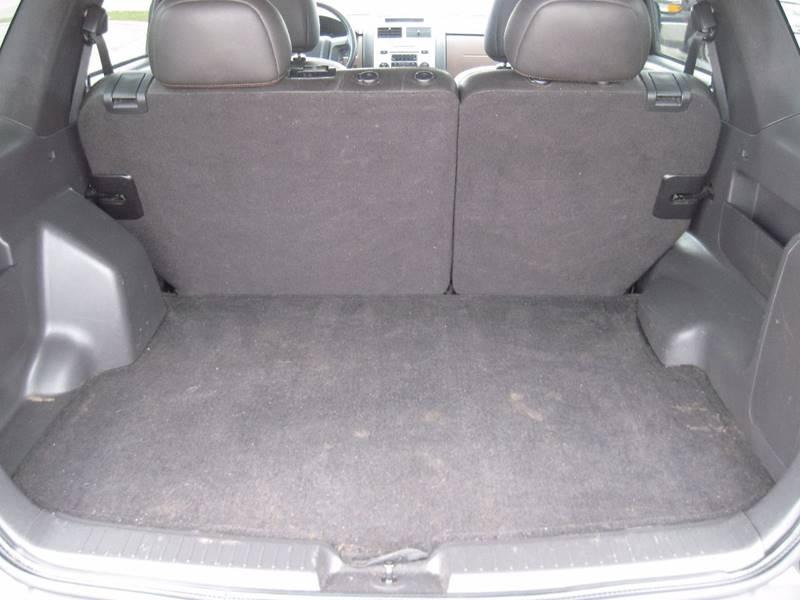 2008 Ford Escape XLT 4dr SUV V6 - Jenison MI