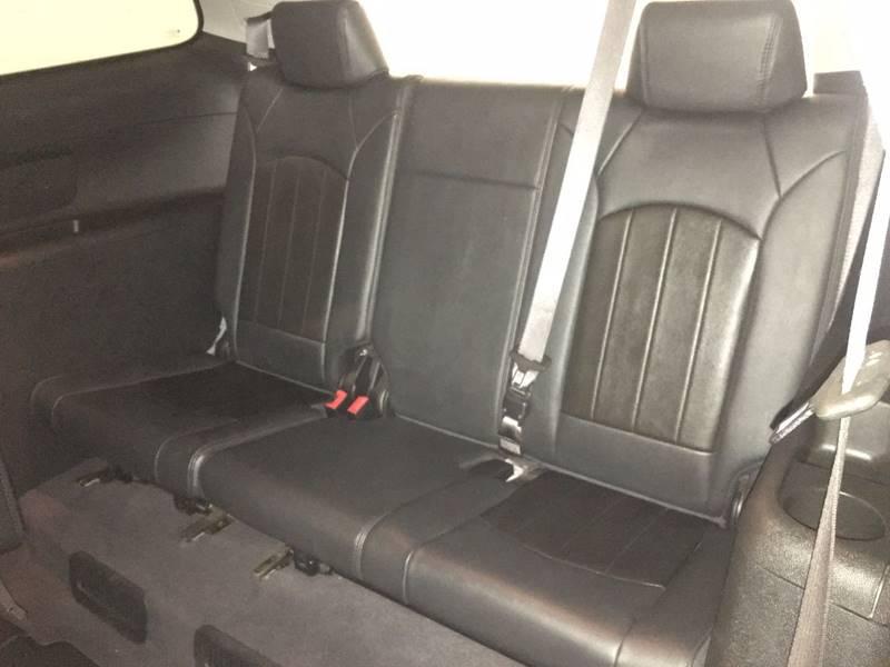 2010 Buick Enclave CXL AWD 4dr Crossover w/2XL - Jenison MI