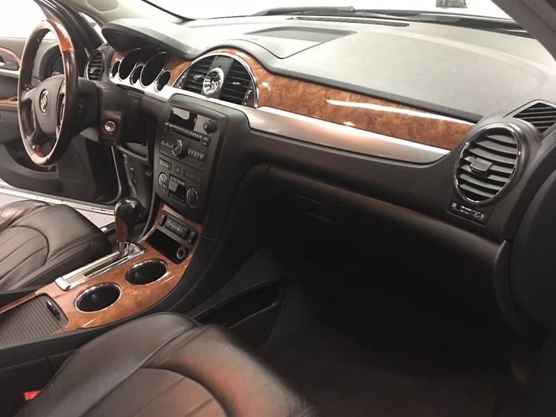 2010 Buick Enclave AWD CXL 4dr SUV w/2XL - Jenison MI