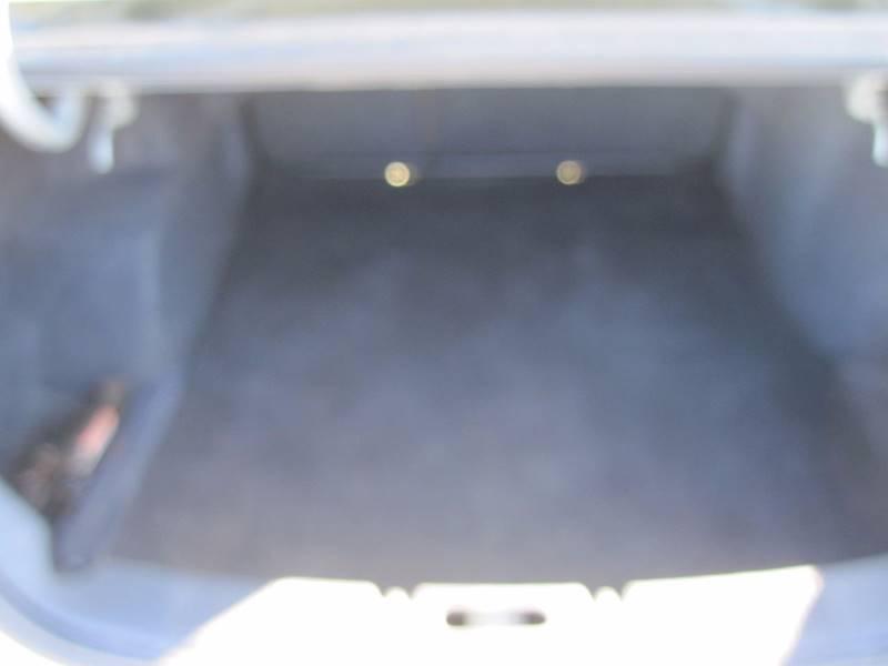 2004 Ford Taurus SES 4dr Sedan w/Duratec - Jenison MI
