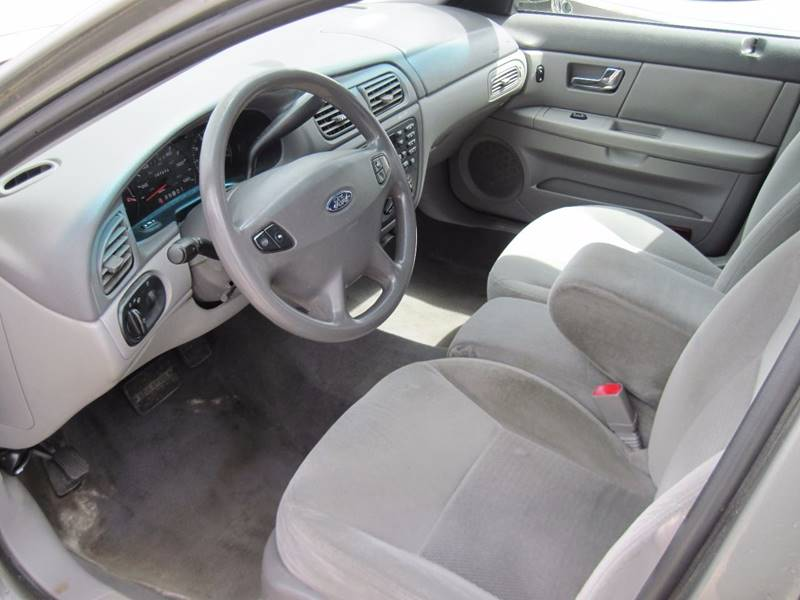 2003 Ford Taurus SE 4dr Wagon - Jenison MI