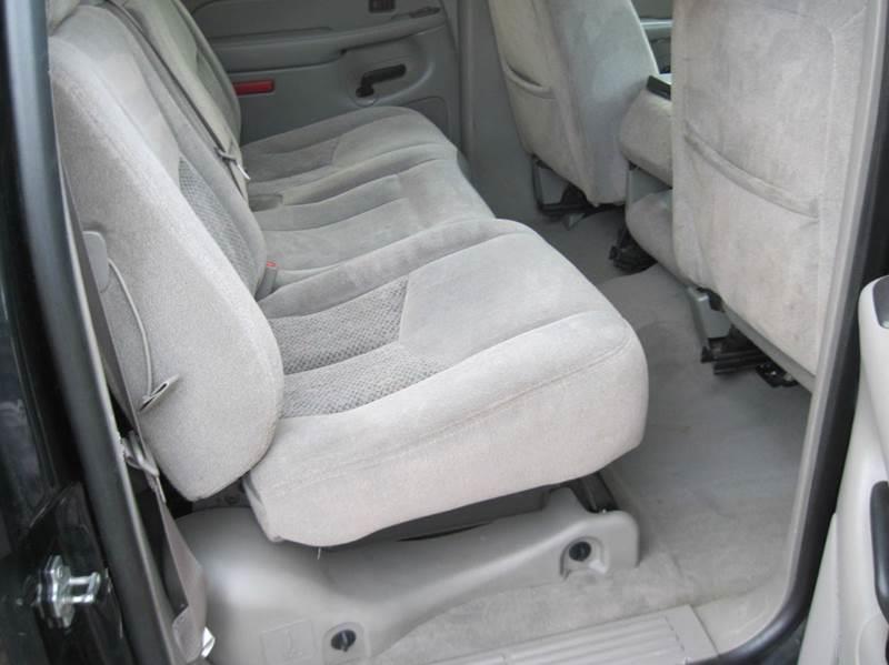 2006 Chevrolet Avalanche Z71 1500 4dr Crew Cab 4WD SB - Jenison MI
