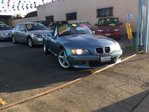 Ramirez Auto Sales >> Bmw Z3 For Sale In Los Angeles Ca Ramirez Auto Sales