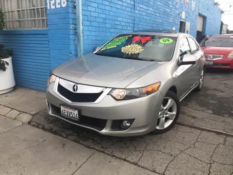 Ramirez Auto Sales >> Acura For Sale In Los Angeles Ca Ramirez Auto Sales