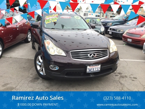 Ramirez Auto Sales >> Wagon For Sale In Los Angeles Ca Ramirez Auto Sales