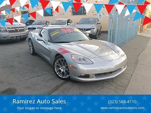Ramirez Auto Sales >> Coupe For Sale In Los Angeles Ca Ramirez Auto Sales