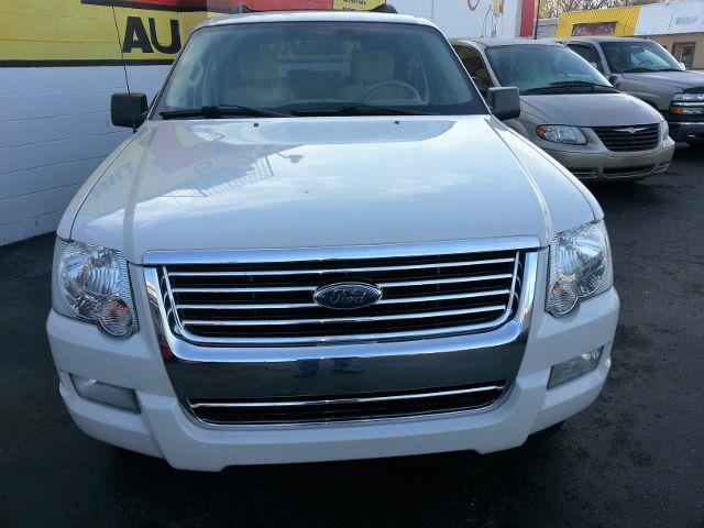 2008 Ford Explorer car for sale in Detroit
