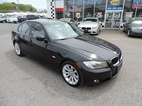 2011 BMW 3 Series for sale in Lakewood, NJ