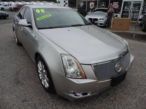 2008 Cadillac CTS for sale in Lakewood, NJ