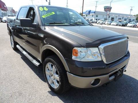 2006 Ford F-150 for sale in Lakewood, NJ