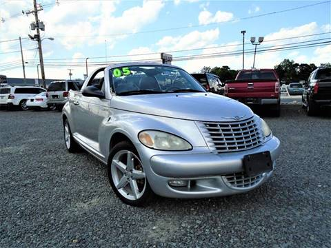 2005 Chrysler PT Cruiser for sale in Lakewood, NJ