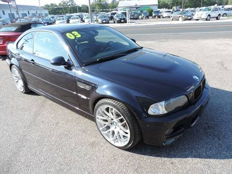 2003 BMW M3 for sale in Lakewood, NJ
