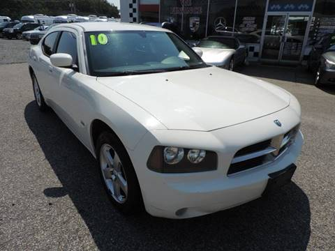 2010 Dodge Charger for sale in Lakewood, NJ