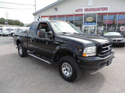 2004 Ford F-250 Super Duty for sale in Lakewood, NJ