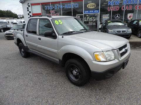 2005 Ford Explorer Sport Trac for sale in Lakewood, NJ