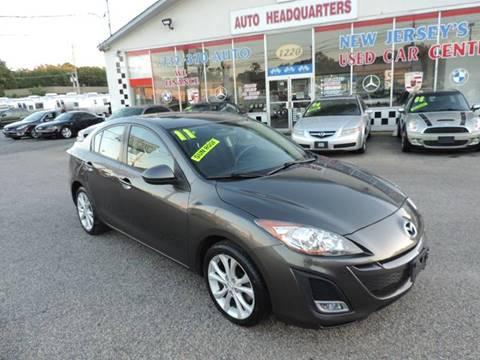 2011 Mazda MAZDA3 for sale in Lakewood, NJ