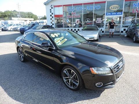 2009 Audi A5 for sale in Lakewood, NJ