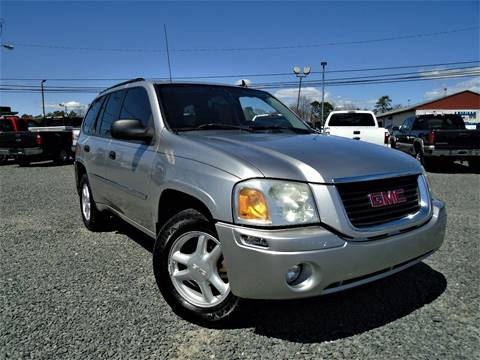Gmc Used Cars Pickup Trucks For Sale Lakewood Auto Headquarters