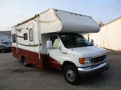 2006 Ford E-350 for sale in Lakewood, NJ