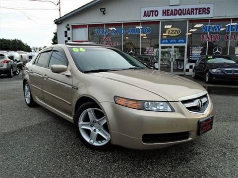 2006 acura tl for sale carsforsale com rh carsforsale com 2014 acura tl manual transmission for sale 2005 manual acura tl for sale