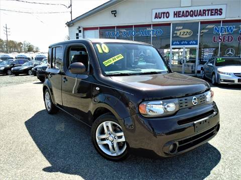 2010 Nissan cube for sale in Lakewood, NJ