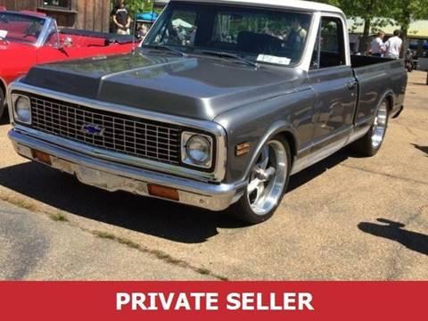 1971 Chevrolet C K 10 Series For Sale In Lakewood Nj