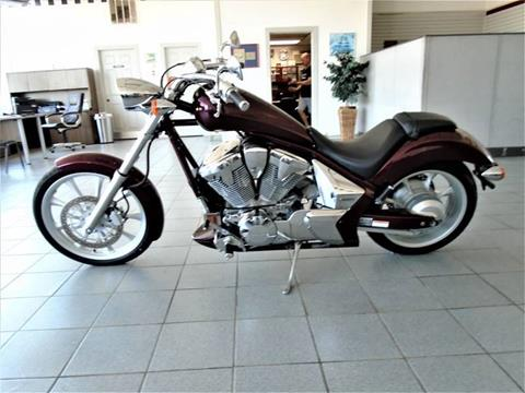 Used Motorcycles Nj >> 2010 Honda Fury For Sale In Lakewood Nj
